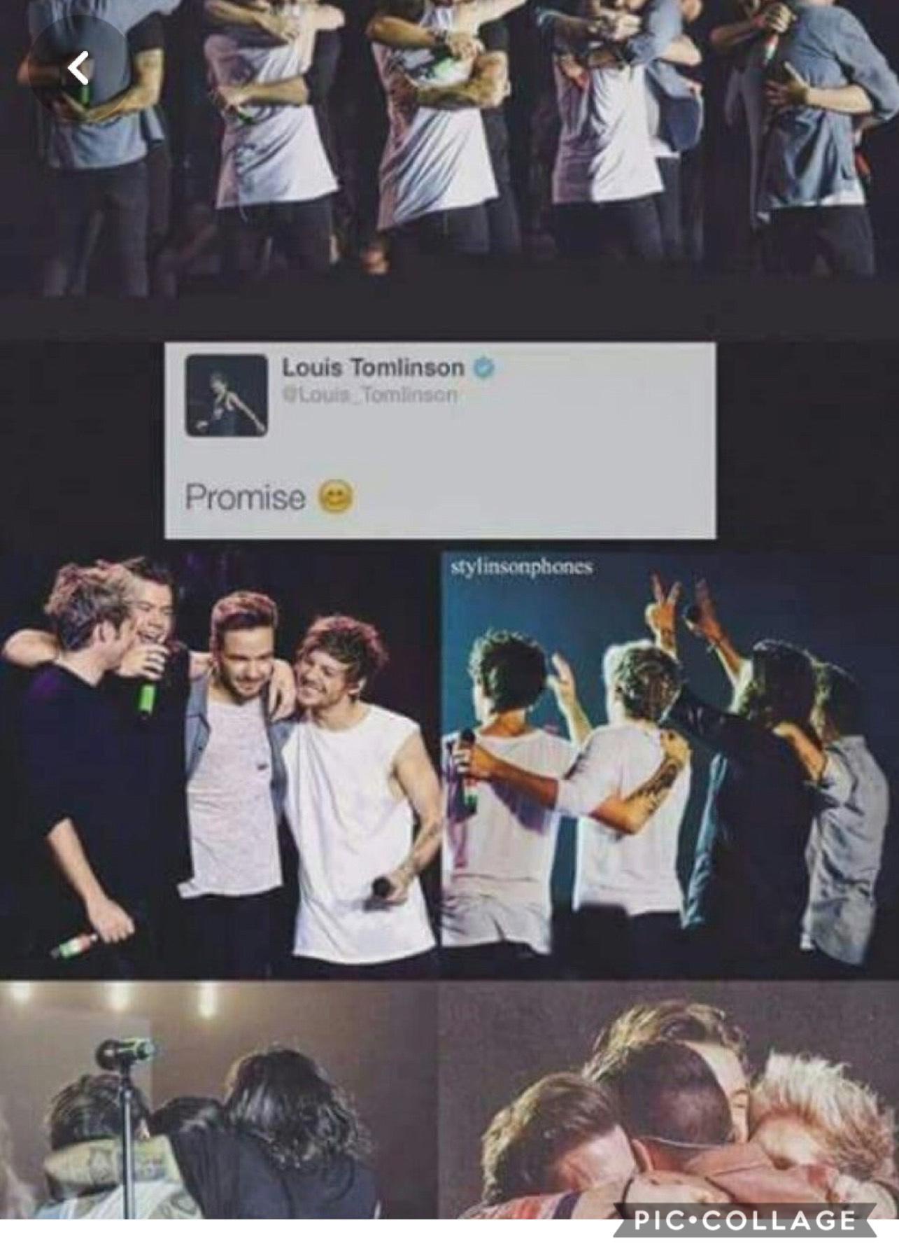 I actually cried