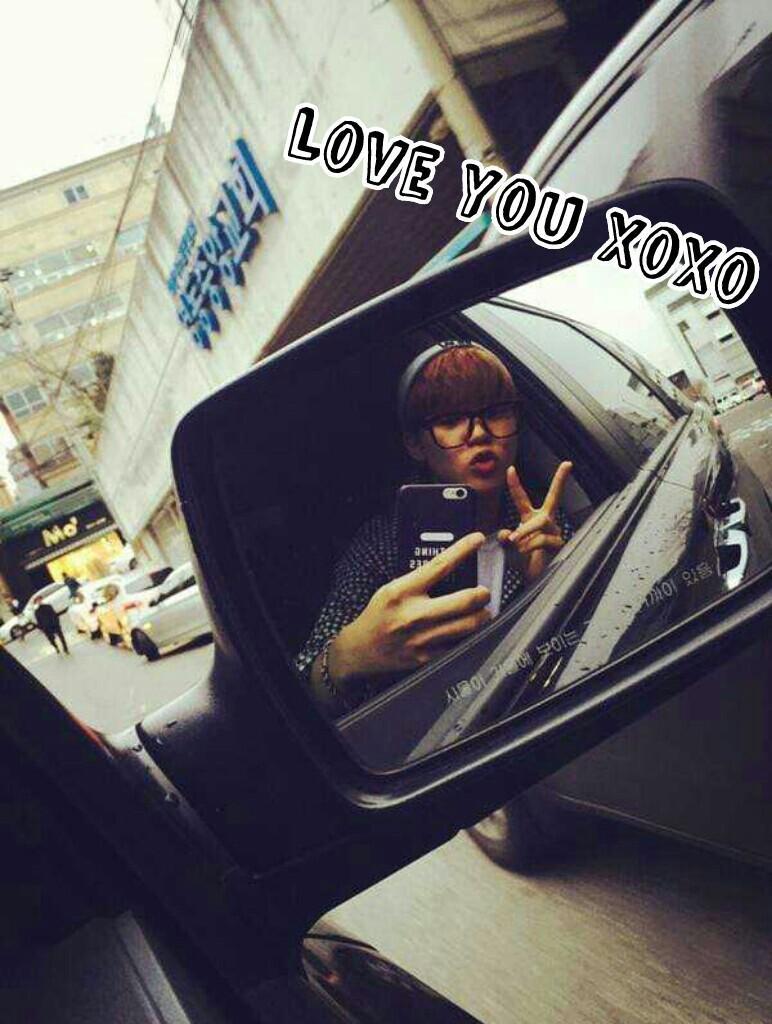 For _Mochi_