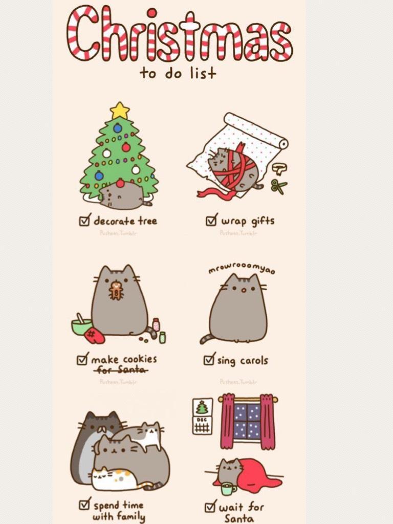 Do you do this for Christmas 🎄