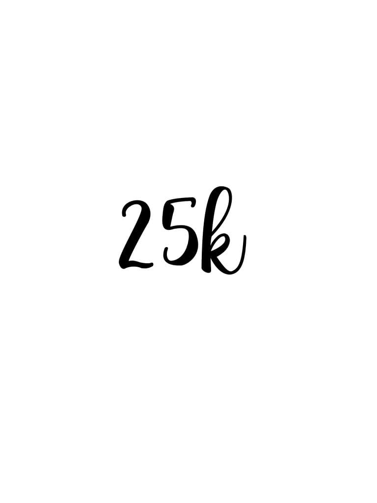 Tap here Tysm! No words can explain how happy I am right now! I love all my friends on this account and when I got pic collage in 2015 I had no idea I was going to get 25k! Ily all! Xx ❤️