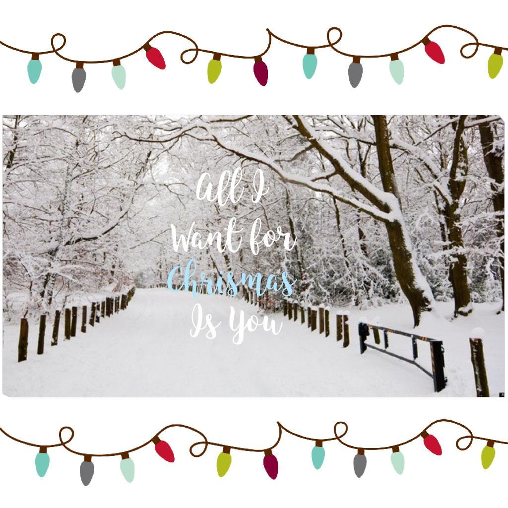 Merry Christmas Everyone!!!  Love from GlitterGoddess🎄