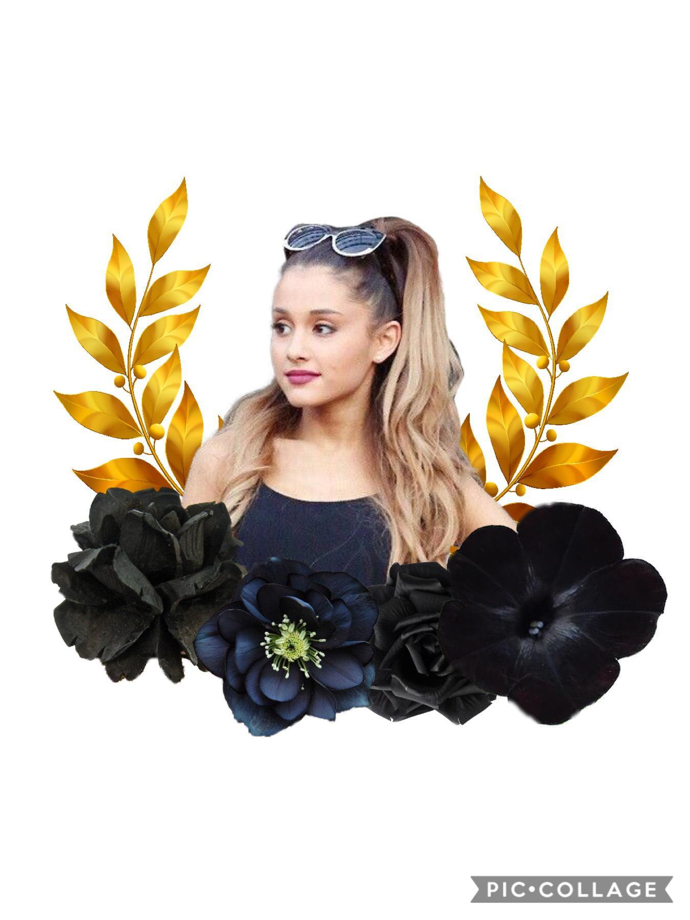 Ariana Grande 🖤