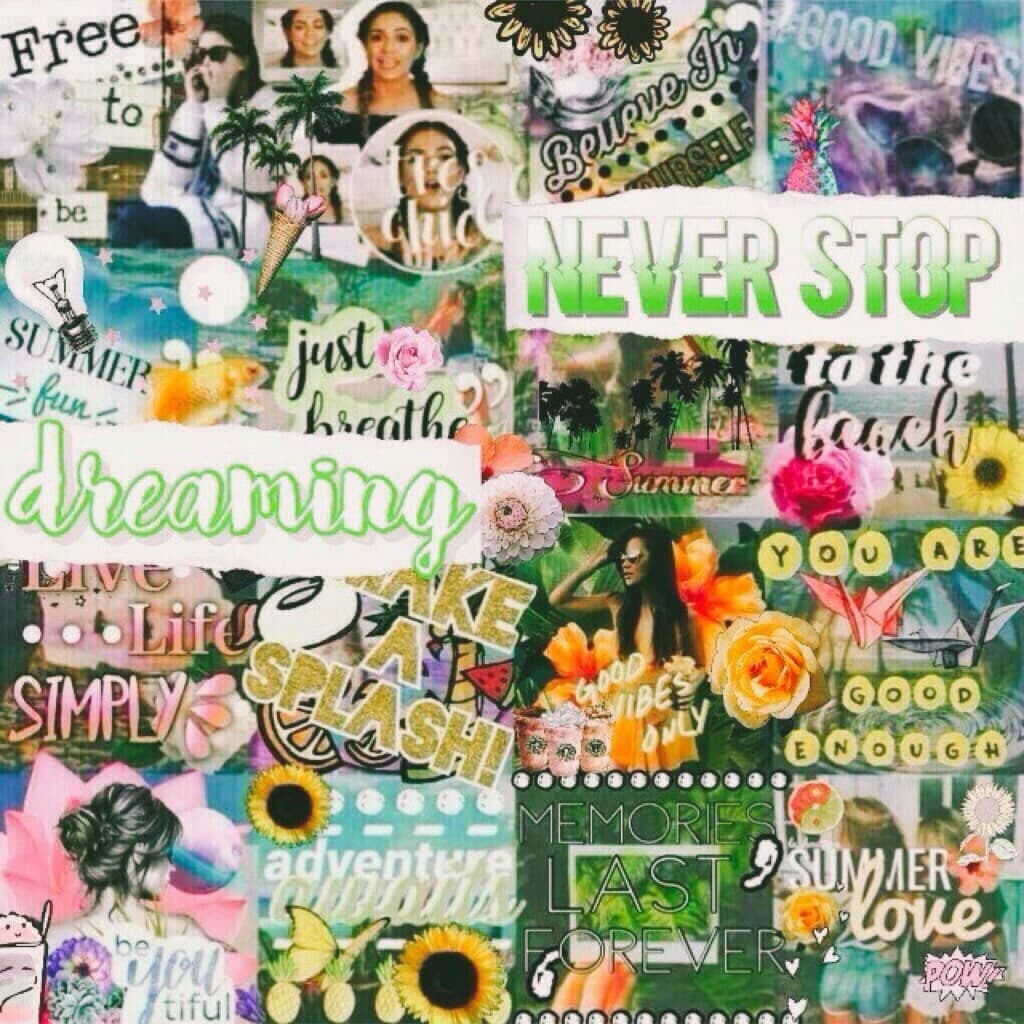The Record Breaking Collab of the Century is Complete! Credits in the Comments!   Tags: Mega Collab stickers pc only pconly pc plus others pastel others pastel Collage colors Disney Starbucks Bethany Mota traveler's Cafe Leila101 love flowers heart Bff ka