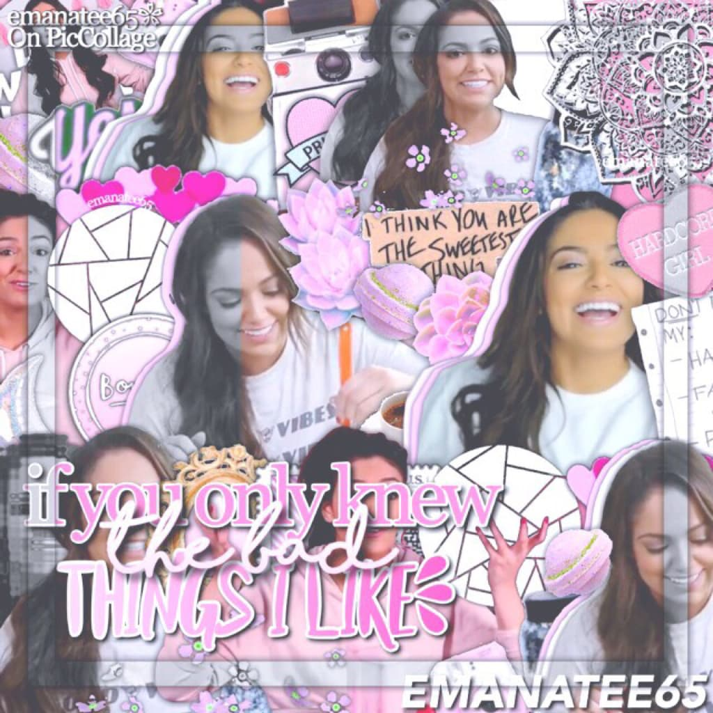 💫Click💗 Made this edit a while ago😂 I love you all sooo much❤️❤️//Emily