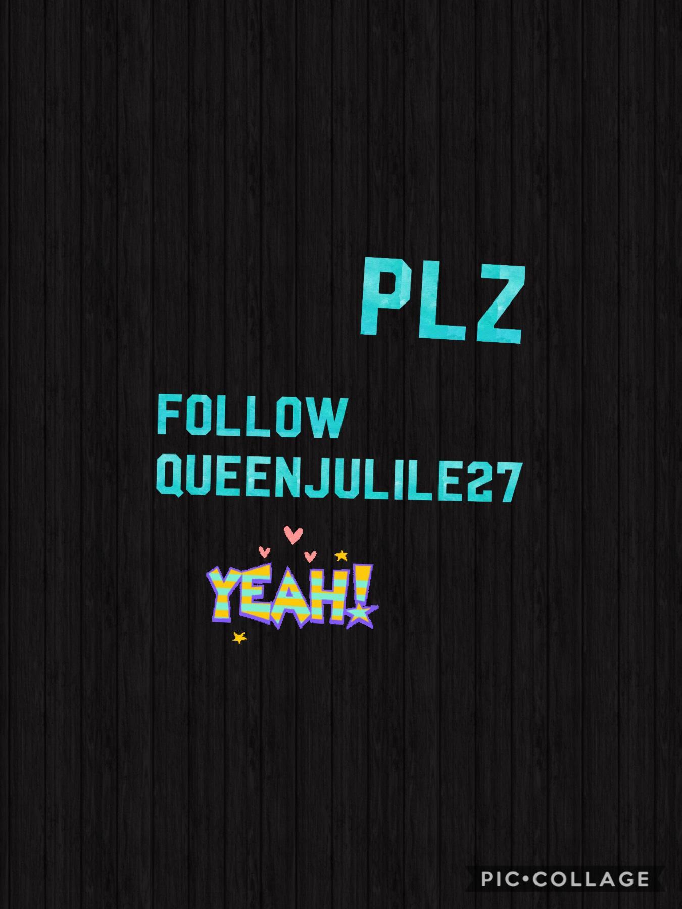 Follow my friend