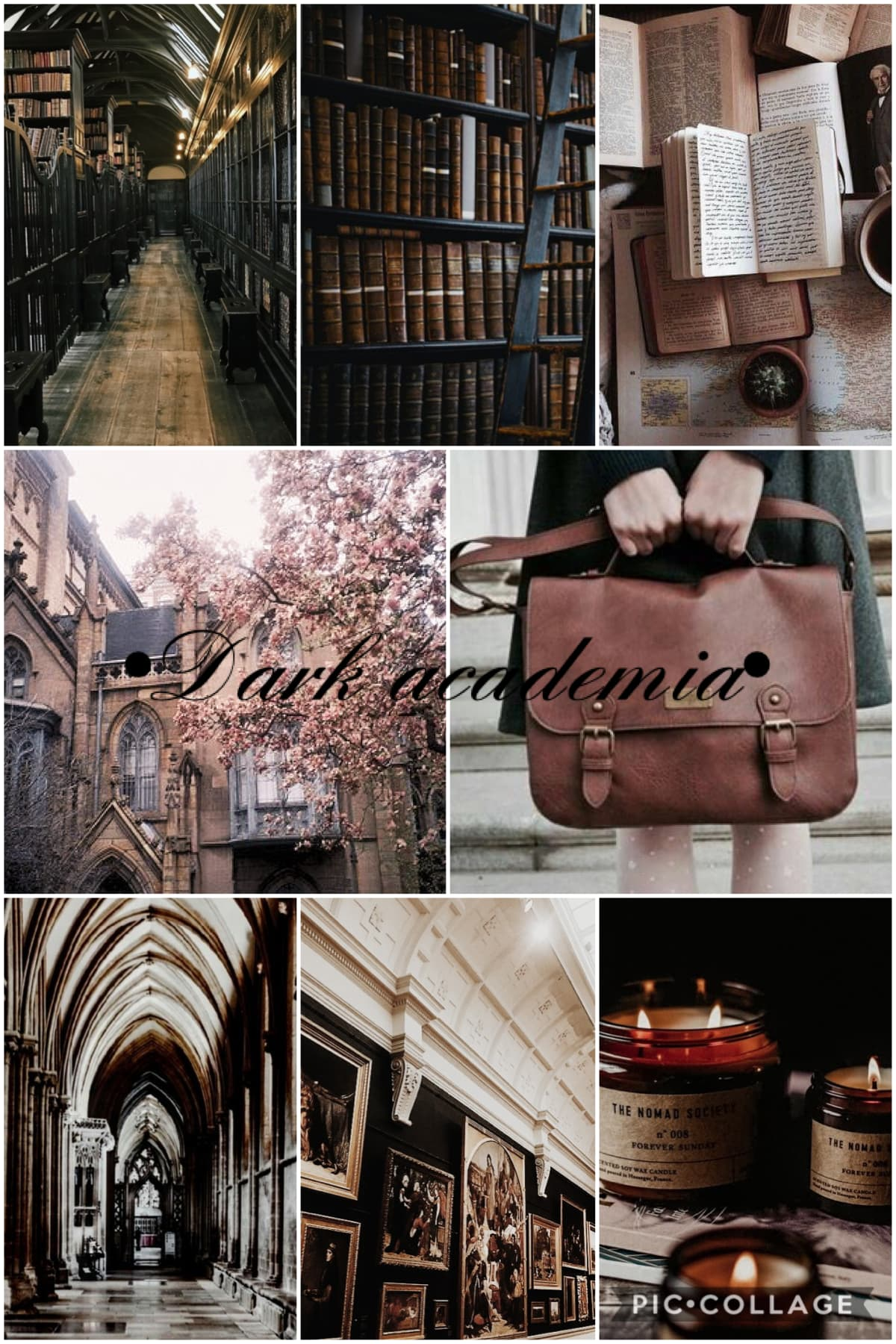 This is one of my favourite aesthetics, comment which aesthetic I should do next!!