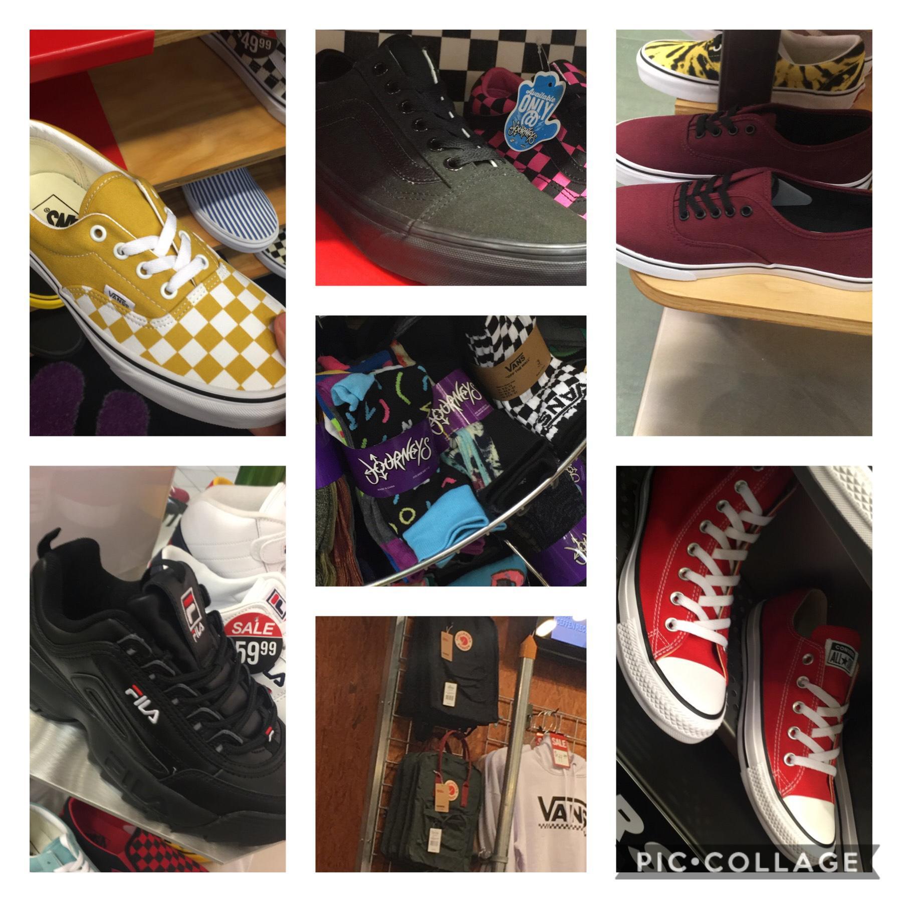 what shoes should i get? pls comment