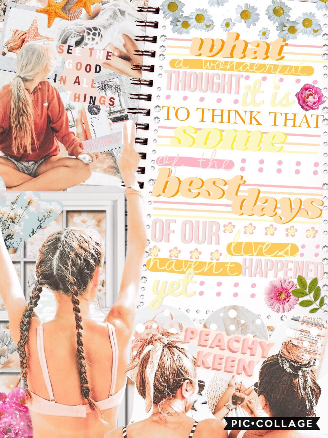 hi everyone!! ⭐️ hope you are all well! so this is my collage for my assignment in English yay I think I did really well🎊💖 this is one of my fave collages QOTD: what are you wearing atm? aotd: hoodie and jeanss☺️