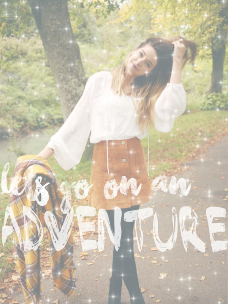 🐨CLICK HERE🐨 Hey guys it's Alexis X ZOELLA EDIT X hope u like X I know that this is more of a Autumn type of picture but it is still cool X I am trying to use more fonts X and I want to try and make this acc very unique and not like other acc X obviously
