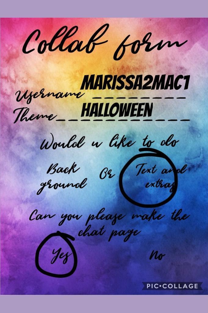 Collage by Marissa2mac1