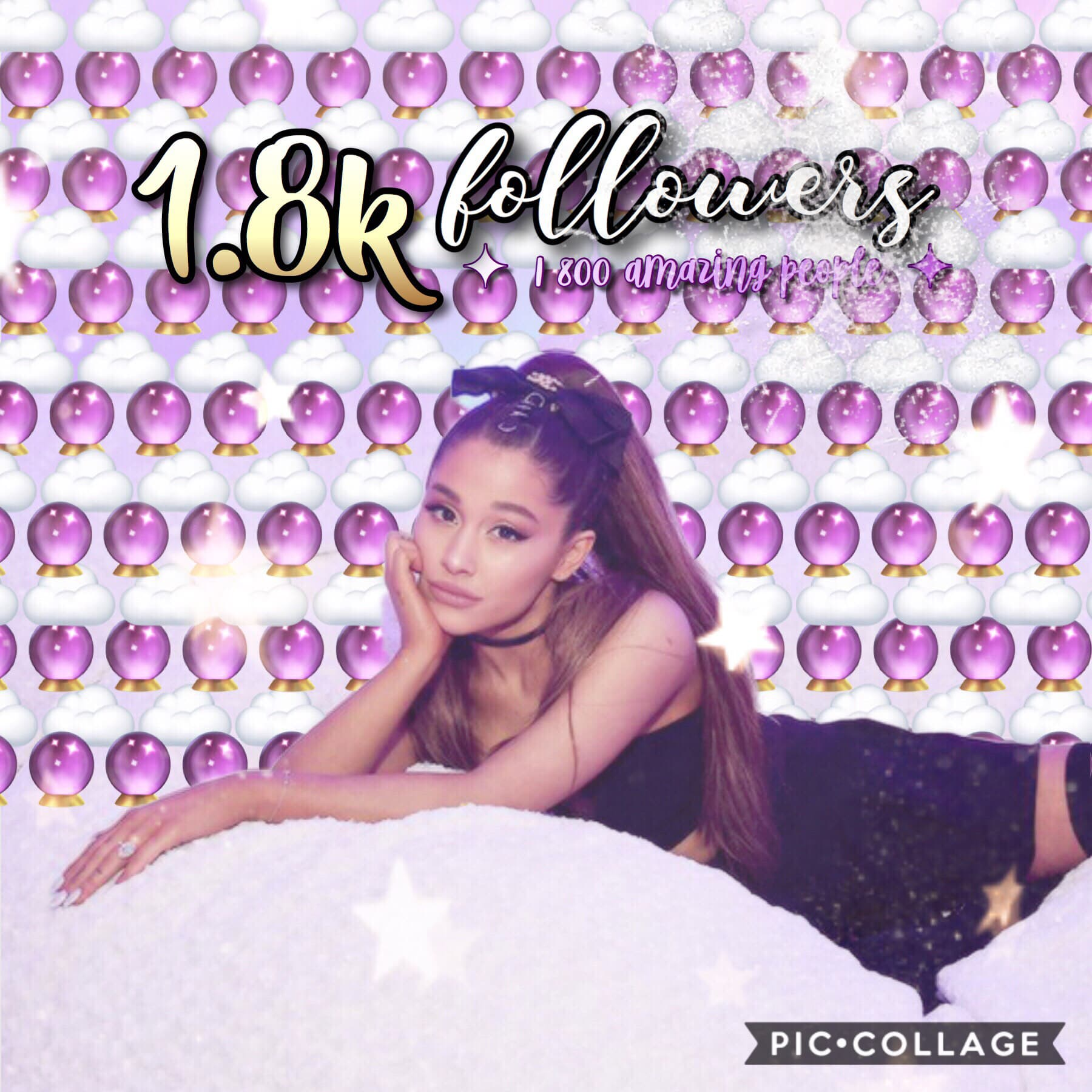 oh my gooossshhhh tysm guyyysss!🎉we hit it! thanks for surprising me, 'cause girl, IT WORKEDDD 😱🤣 sorry for this awful edit😣 tho STILL, ITS IN THE THEME🔮👌 1 800+ amazing people took a moment to press that follow button and to them all, I heart you so much