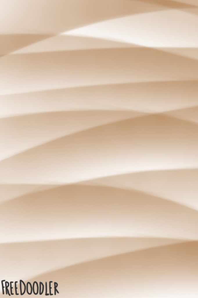 Brown Layers Background