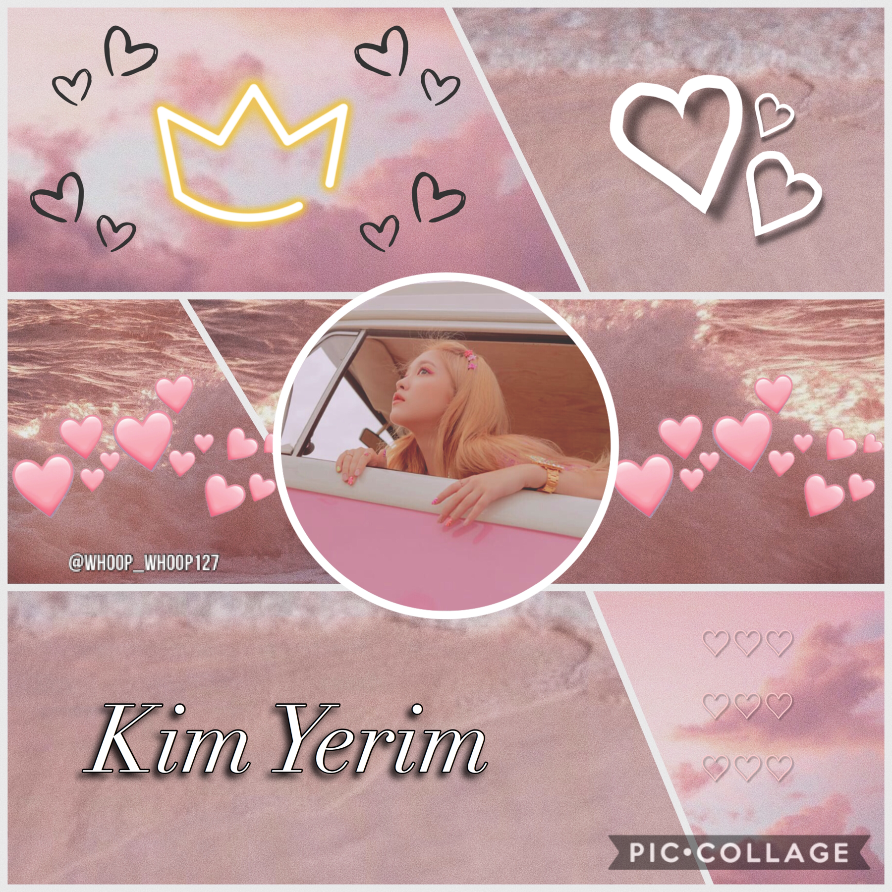•🚒• 🌷Yeri~ Red Velvet🌷 Edit for @lularoo!💞 I hope all of you are doing well and staying safe! School is almost over for me🥰~ I started like 4 new animes bahaha weeee