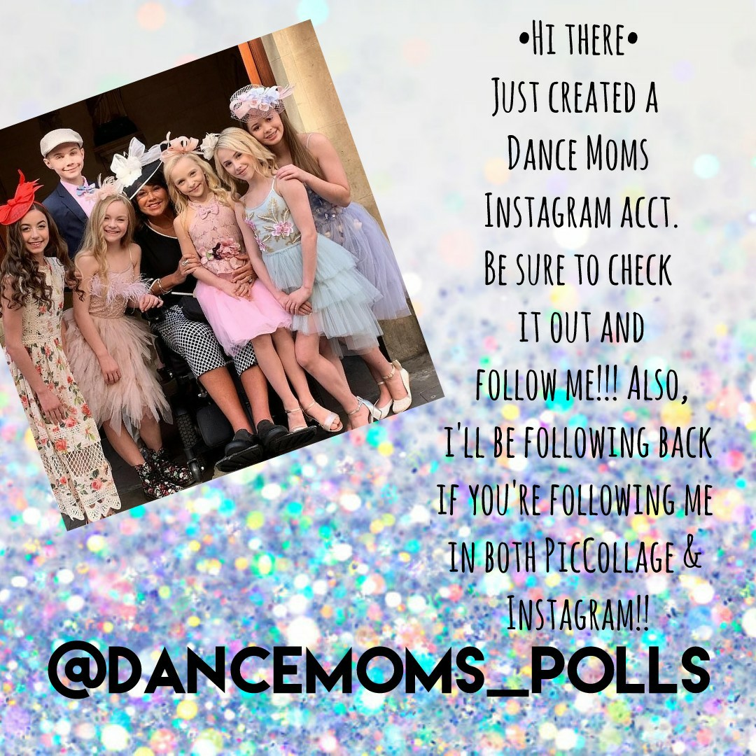 Follow me!! ❤ Dani