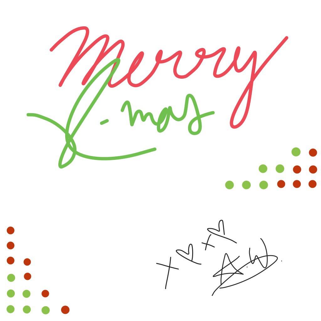 Merry Christmas!! ❤️🎄🎁
