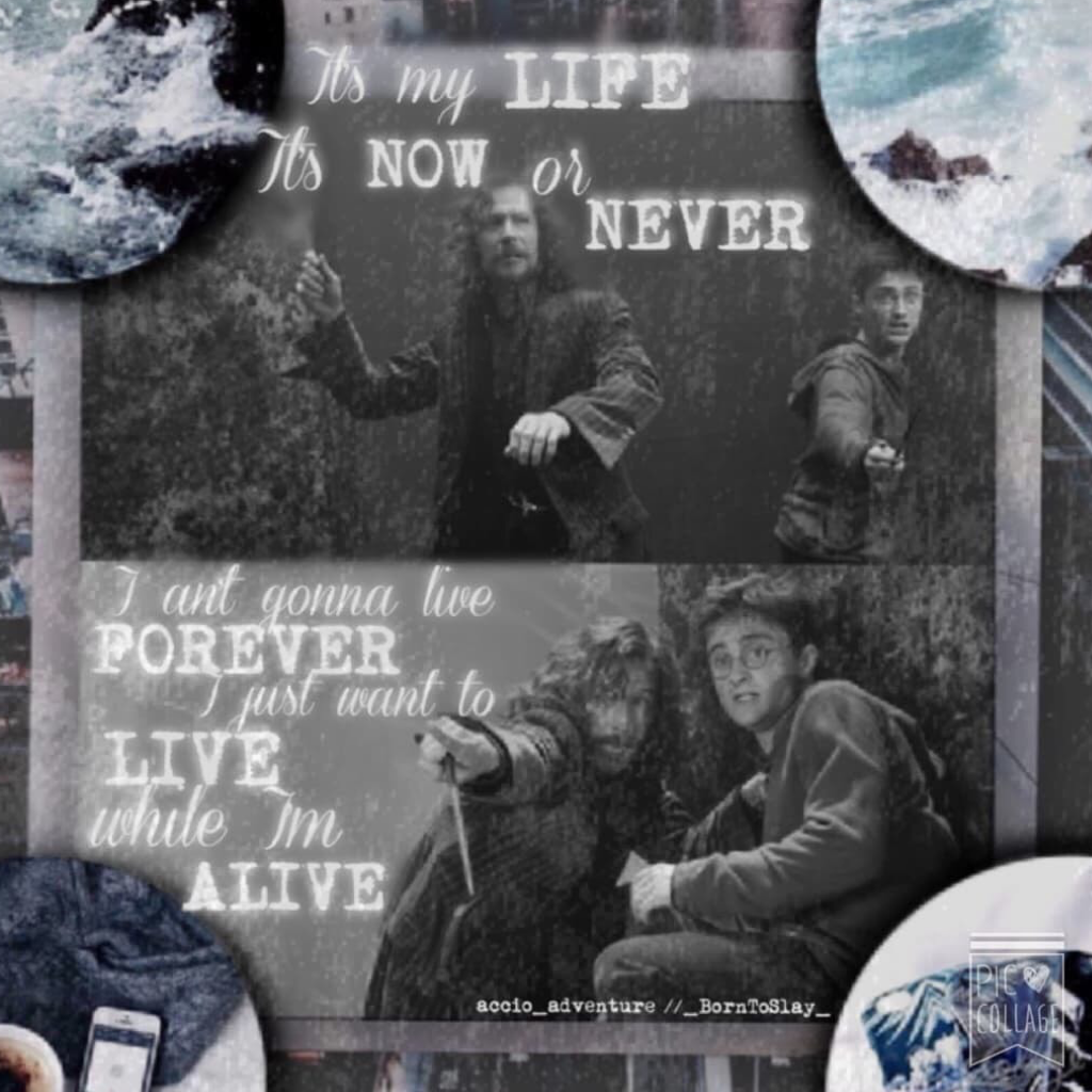 : Click : (Check Remixes) This is a collab with _BornToSlay_. She is AMAZING, follow her right now!👉 QOTD: If you can save one person back to life in Harrh Potter, who would you save? AOTD: Snape!😭😭 #featuremyfandom