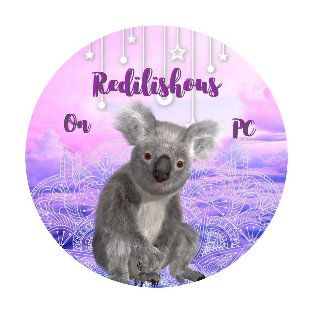 ❤️New Icon for Redilishous!❤️
