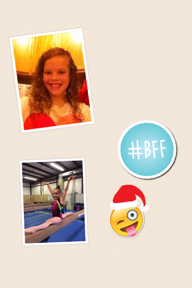 We are best #BFF