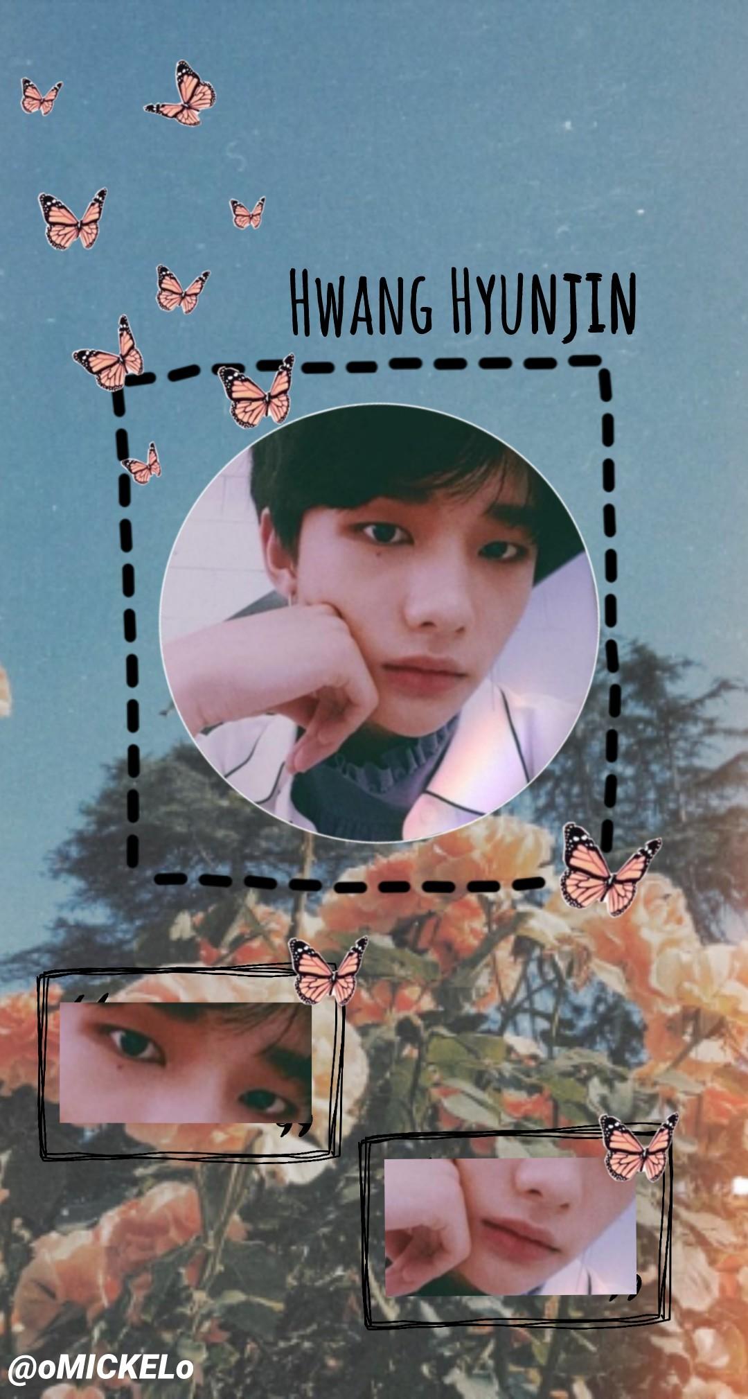 °♡ Hwang Hyunjin ♡°