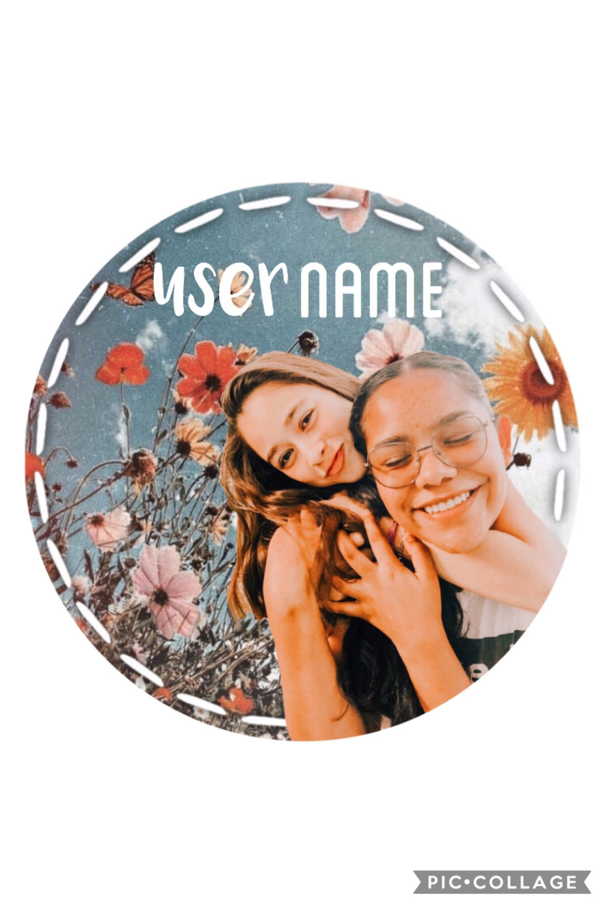tap  🦋 if you stunning creations of god want this icon just tell me and ill be more than happy to put your username on it 🦋