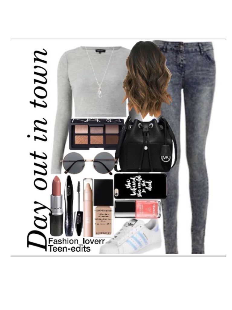 Collab with Fashion_loverr