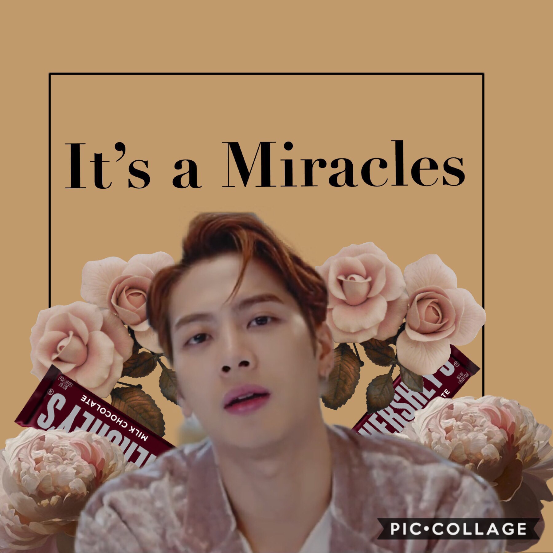 -🍫-  Sooooooo, I made this for the um… Got7 contest ( shout out to Wolfe 2006) I really liked It so I just reposted It! 😊