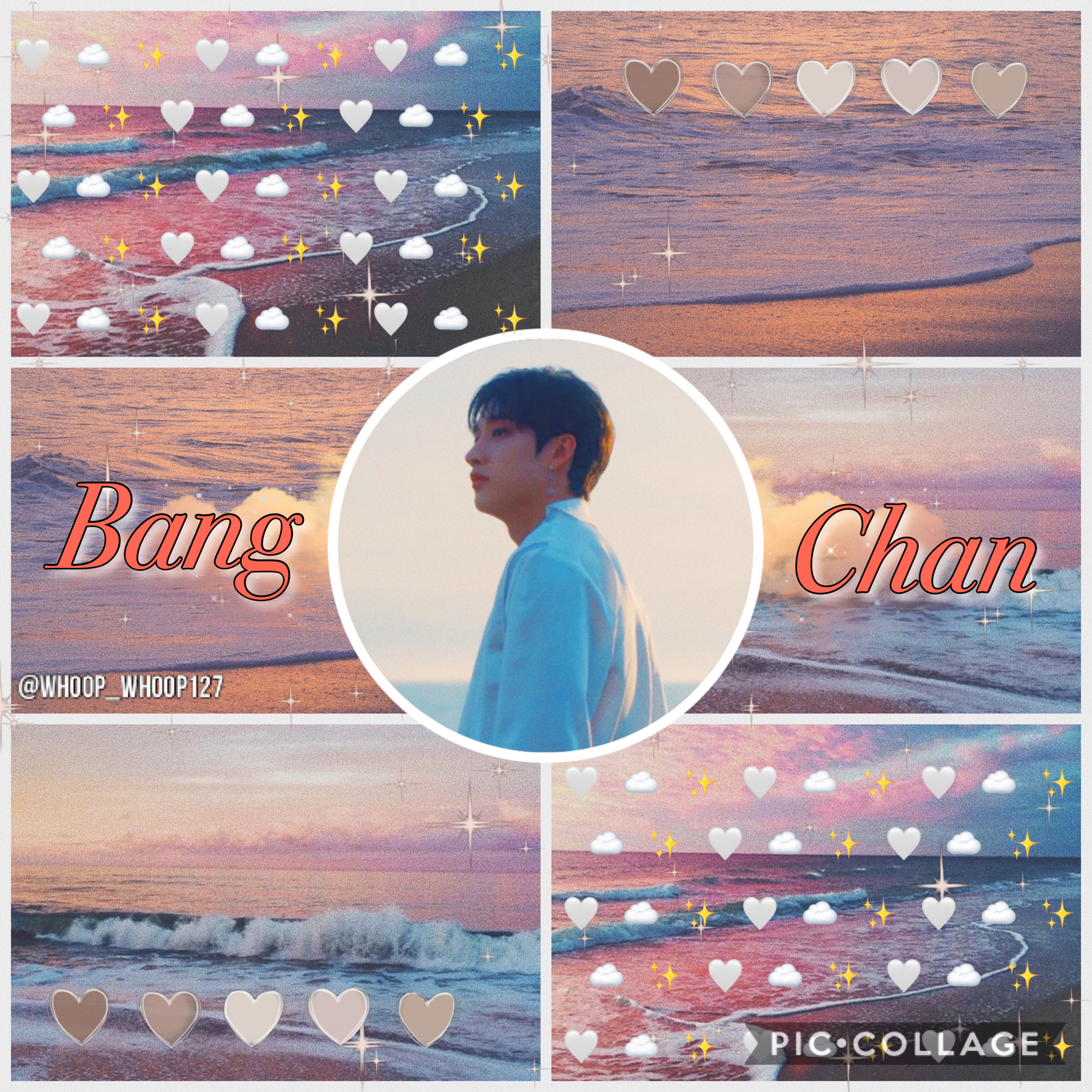 •🚒• 🌻Chan~Stray Kids🌻 Ahh it's been so long since I've posted lmaoo I have like 3 aesthetics in my camera roll rn that need to be edited😭 Anyways ily all haha *mwah*