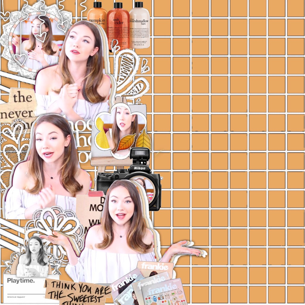 Collage by thelocaldreamer