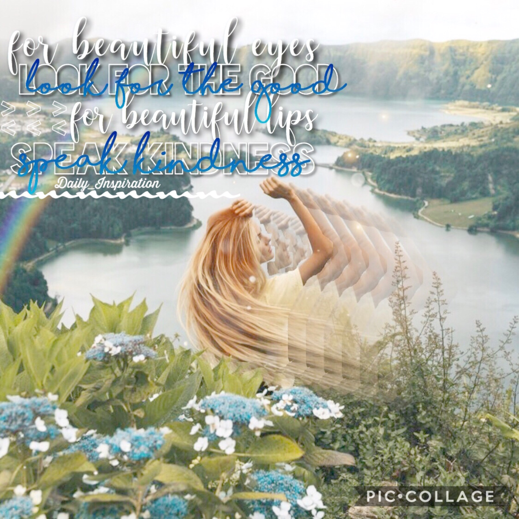 ✨tap✨ hello lovelies💗 have an amazing day😊💗 QOTD:favorite artists? AOTD: Van Gogh, Claude Monet, Andy Warhol, and many more! 44th collage 8/25/2018