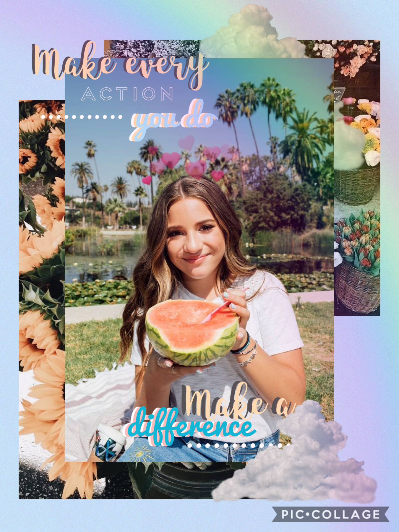 New style! 💝I'm going for a summer themed happy vibe so lmk what u think! 🤩 is anyone super exhausted reading this or is it just me 😴😴😪  ⚠️Don't forget to enter round 3! Entries due in 4 days! ⚠️