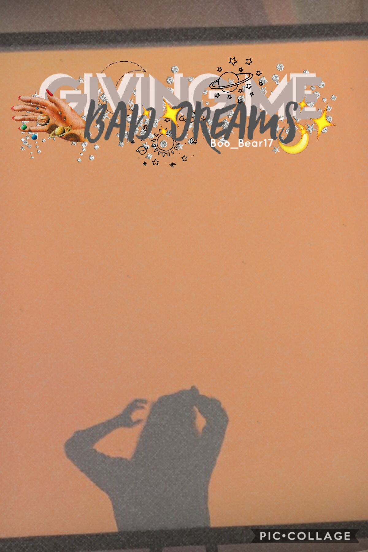✨giving me bad dreams✨ •idk if I like this edit but oh well, I liked the idea of it I guess •song recommendation: L$D by A$AP Rocky