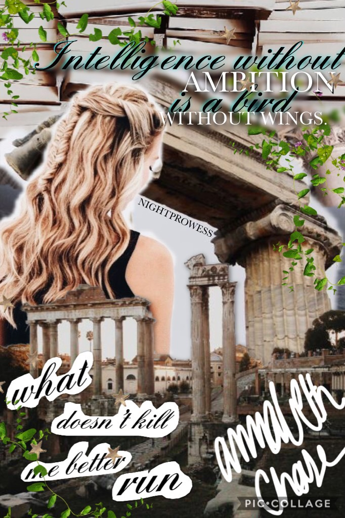 🦉Tap🦉 Hey guys...So this weekend has been crazy. Something happened that I'm not ready to talk about and then I got my phone taken away...yay🤭 I'm sorry if my edits get darker just warning ya. Here's an Annabeth Chase edit! Anyways, school is starting tmr