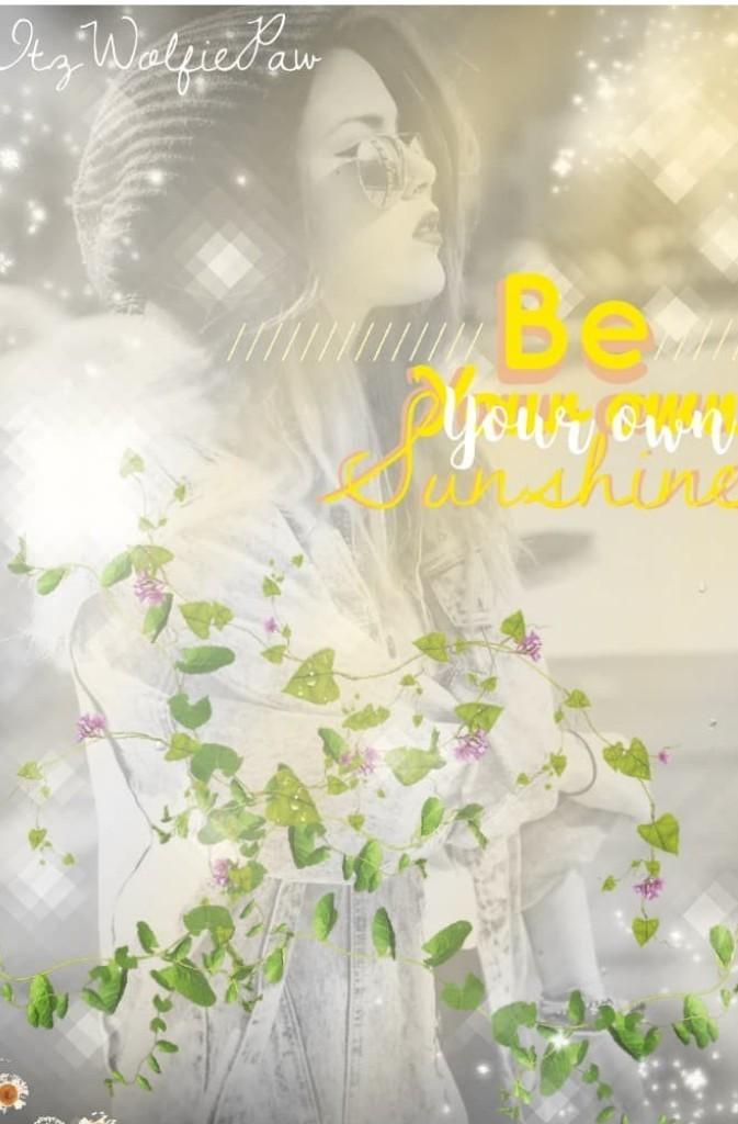 Collage by ItzWolfiePaw