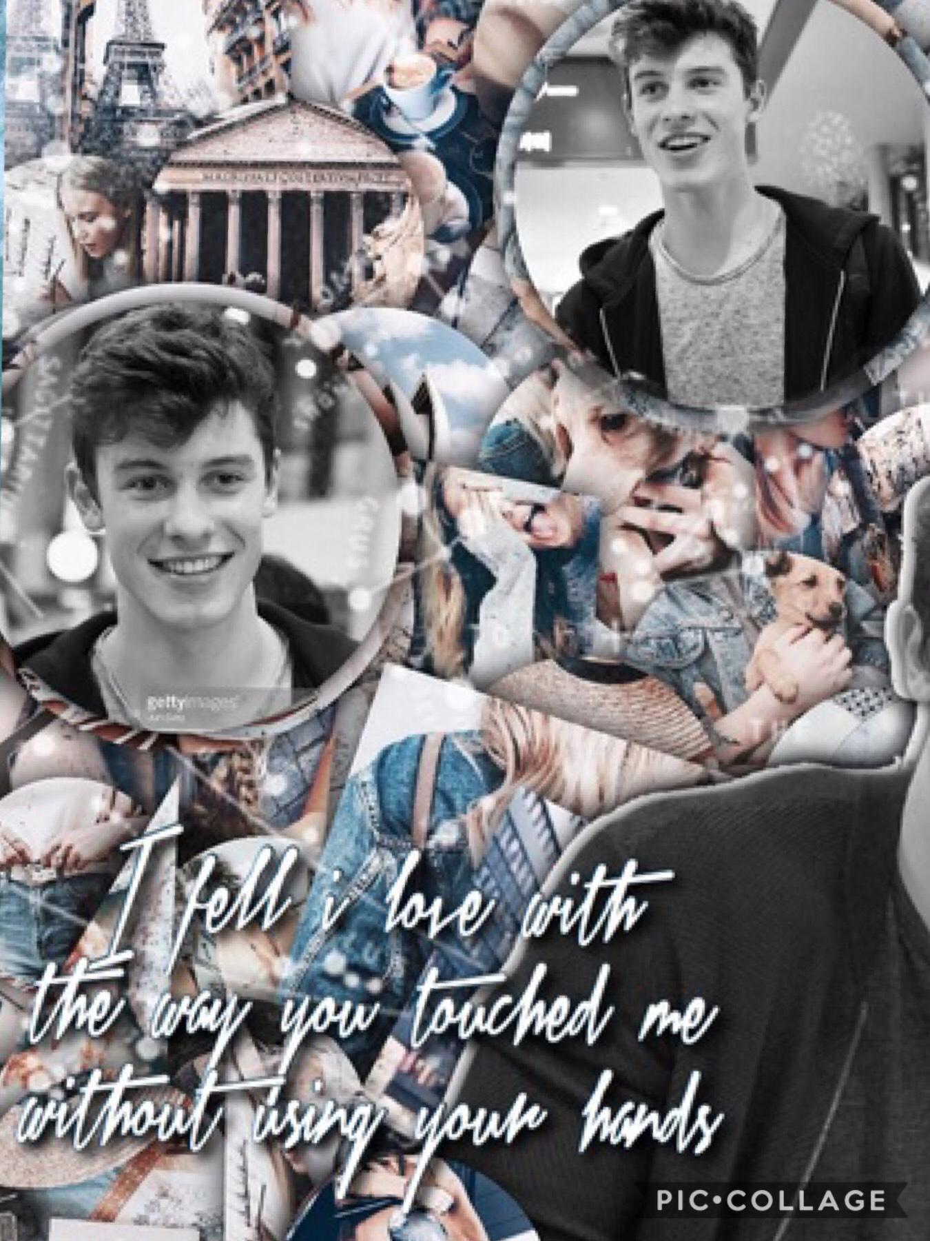 Collage by waterbillie