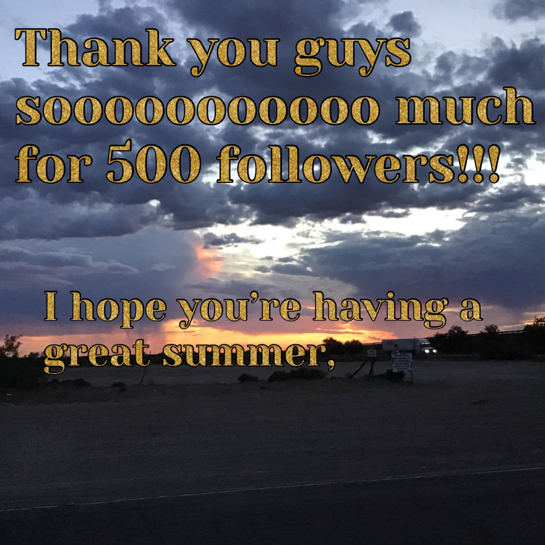 Thank you soo much
