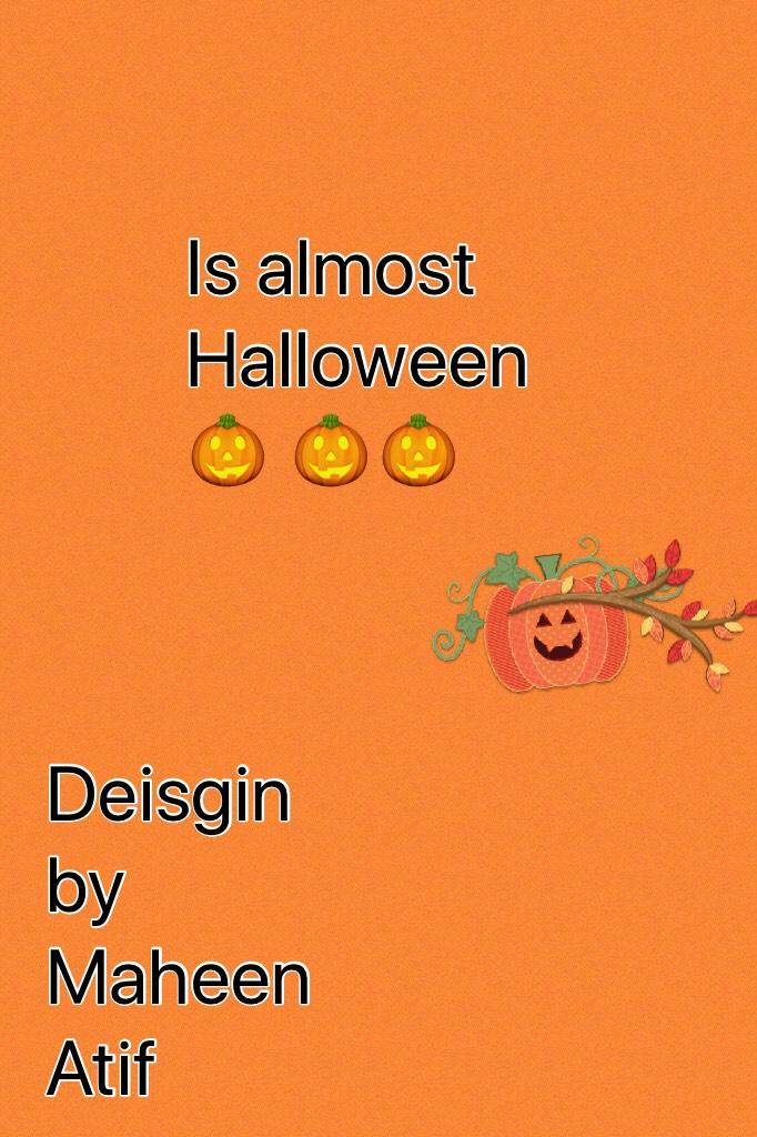 Halloween 🎃🎃🎃🎃