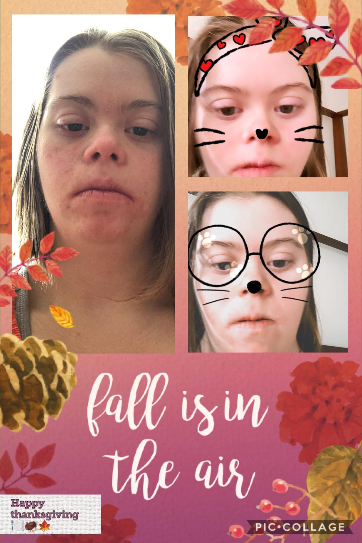 Happy thanksgiving 🍽🍁🦃 everybody