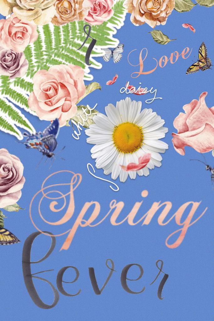 Spring a Fever