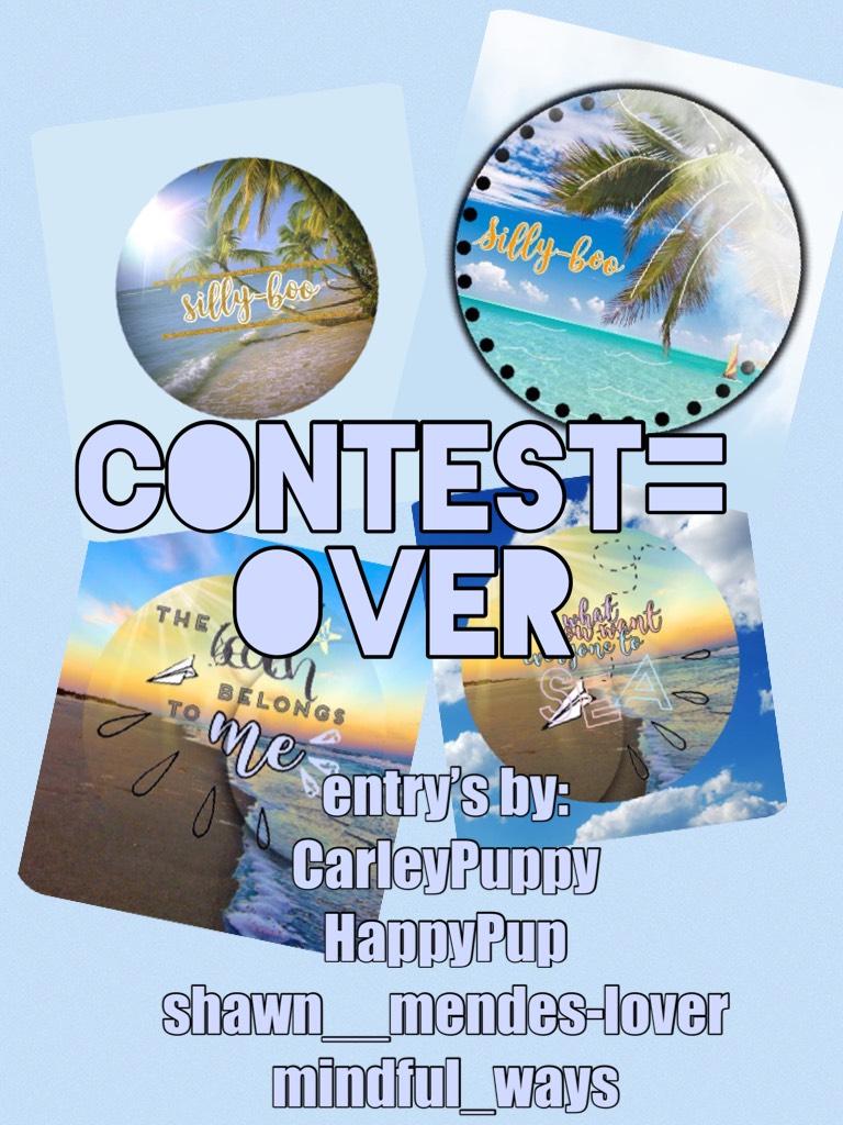 contest=over