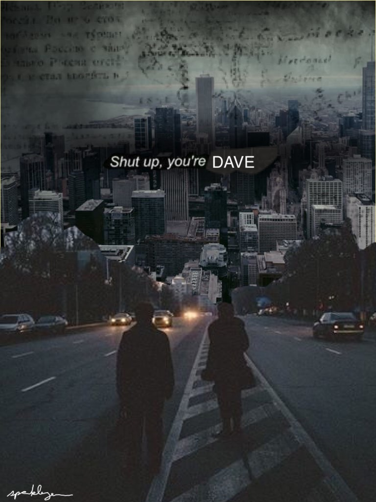 Collage by DAVE-THE-DOG