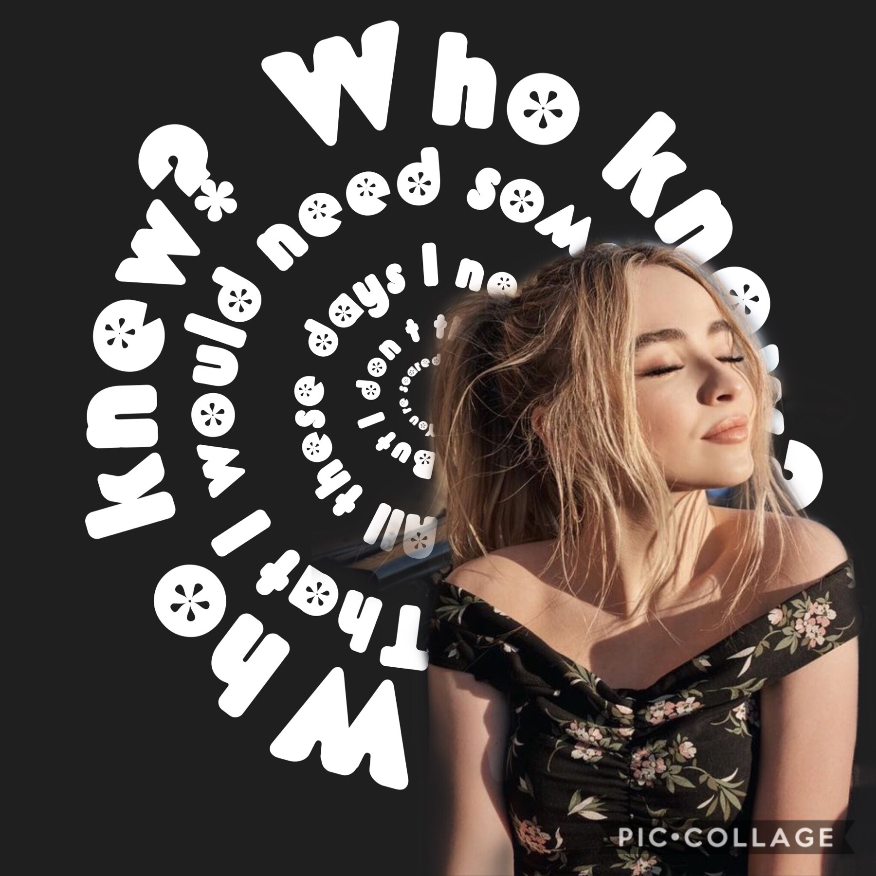 Selena Gomez is my mood right now idk why hahah oh just being random 😂😂😂🤪🤪🤪 QOTD- if you could go back in time and change one thing what would you change and why? AOTD- I wouldn't Change anything b/c I believe EEEEVERYTHING happens for a reason that's all