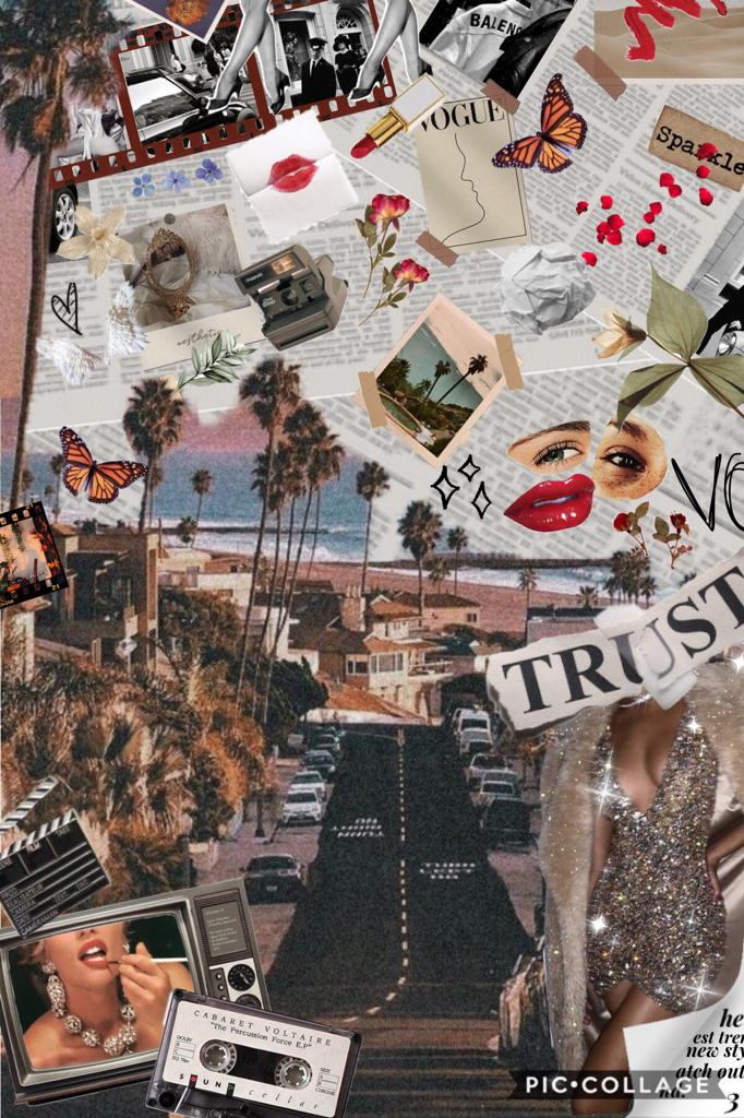 Collage by talkingdolphins