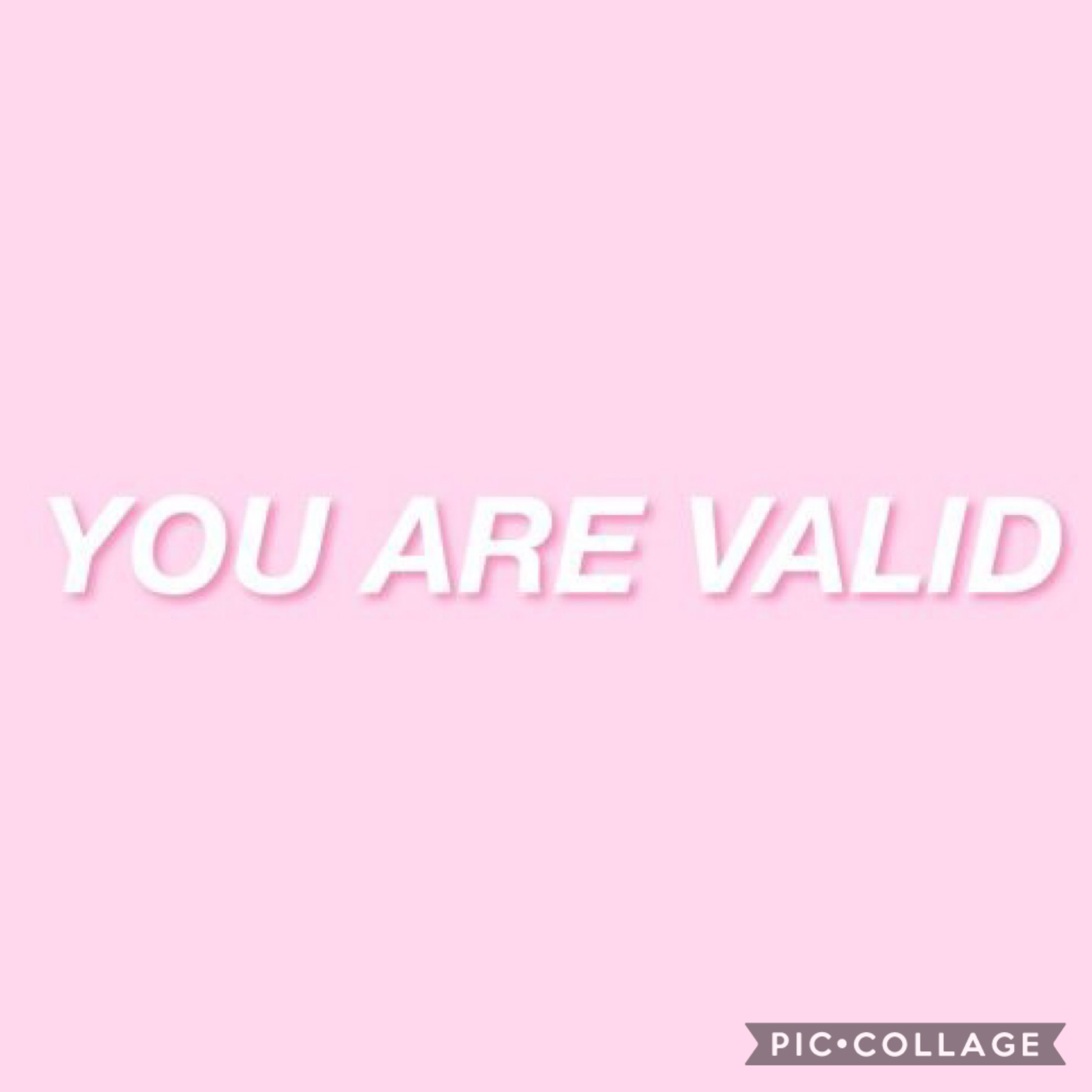 YOU❤️ARE🧡VALID💛it doesn't matter what your sexuálity is, what you identity as, or if you're unsure about your séxuality/identity💚be proud!💙you are valid!💜