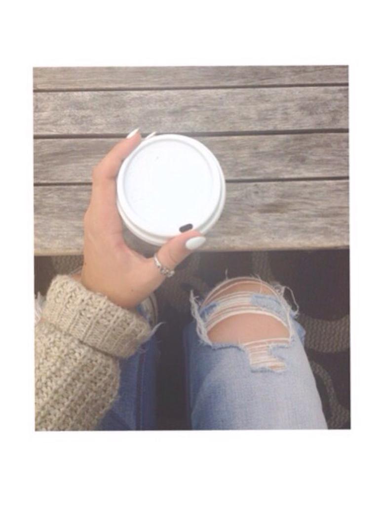 Coffee 🙌🏼✔️
