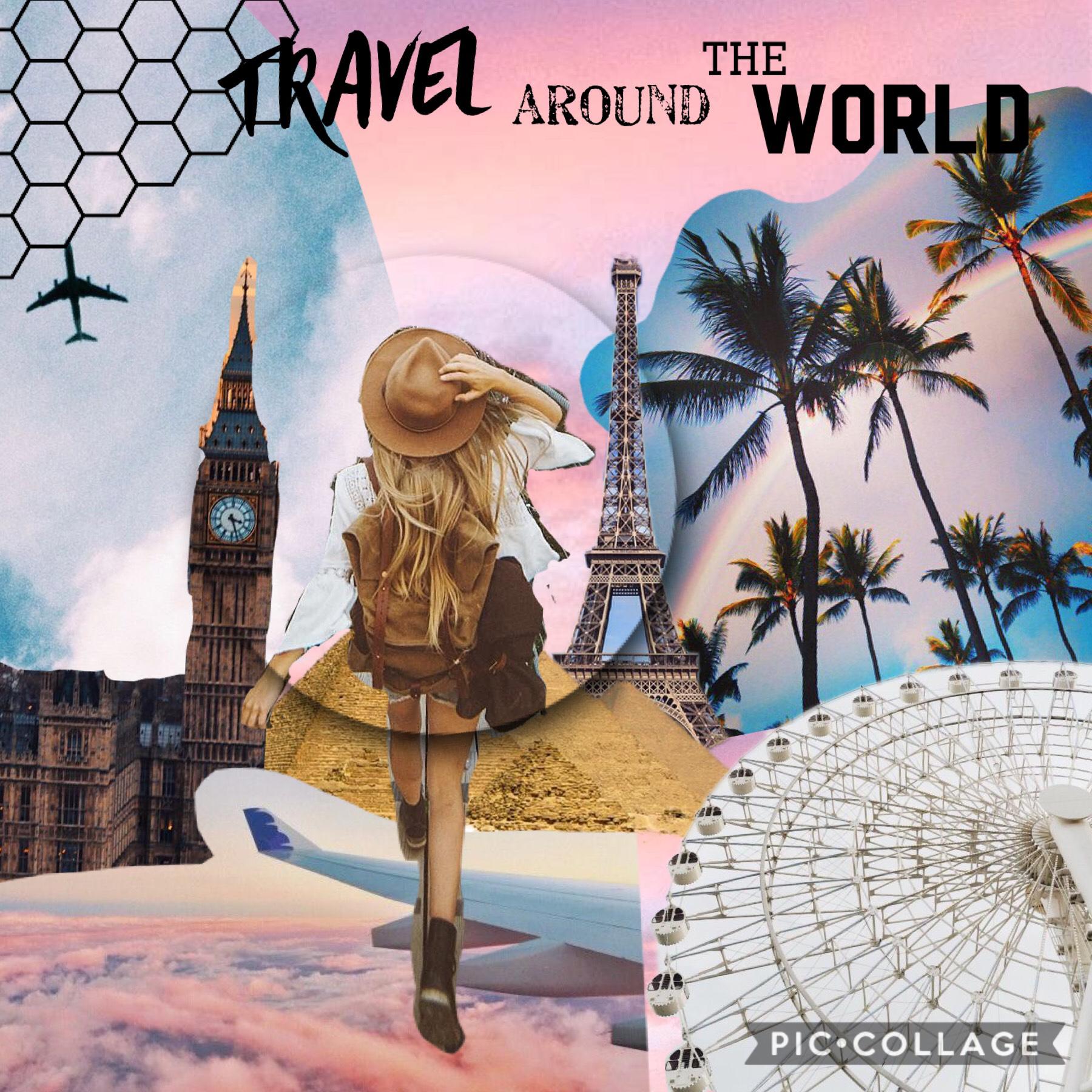 Tap  Travel (bad..)