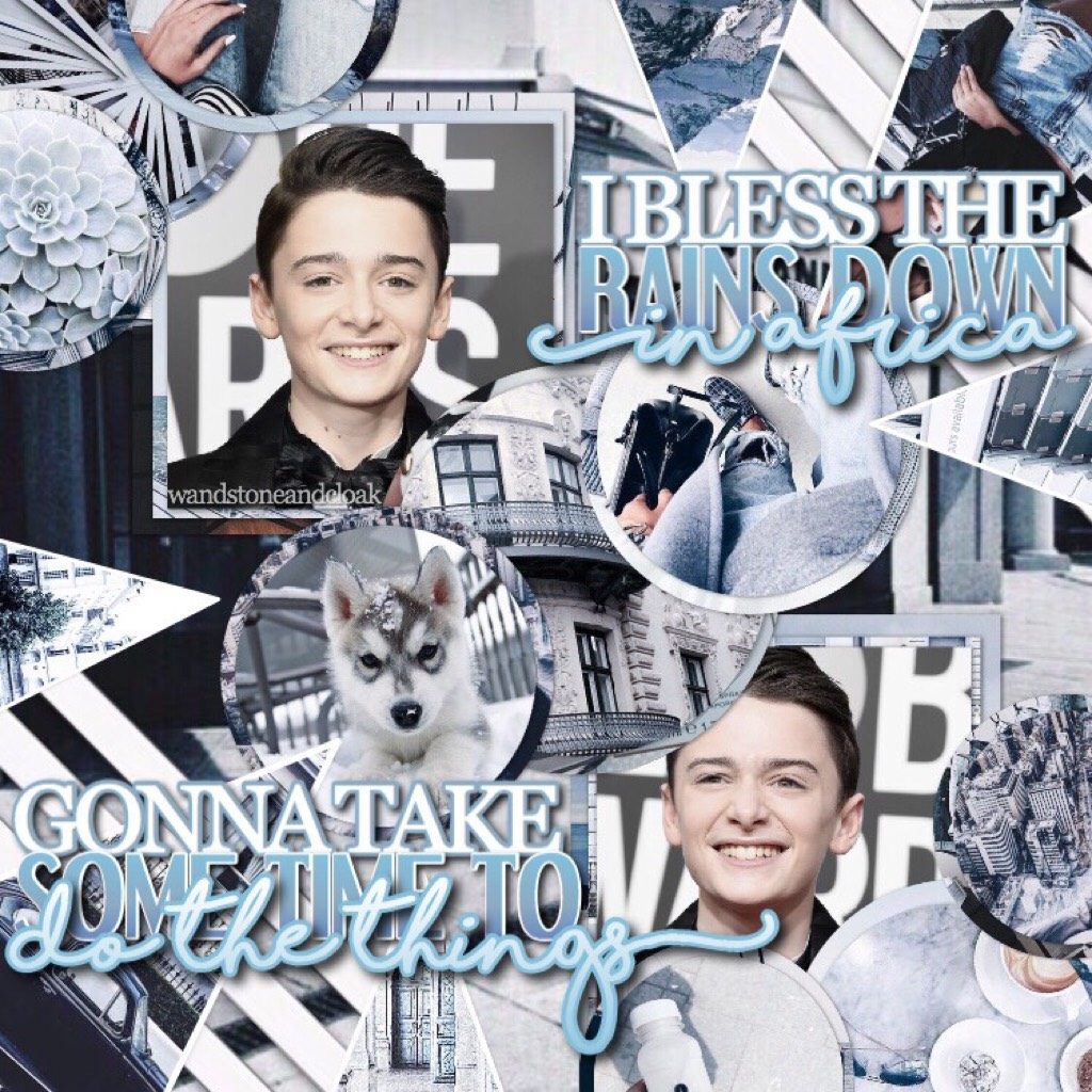 ❄️click!:❄️ a contest entry!! jeez i love noah schnapp smmm! 💗 i have a lot of posts premade for this theme so i really hope you enjoy them! q//mike & eleven or nancy & jonathan? a//mileven!!
