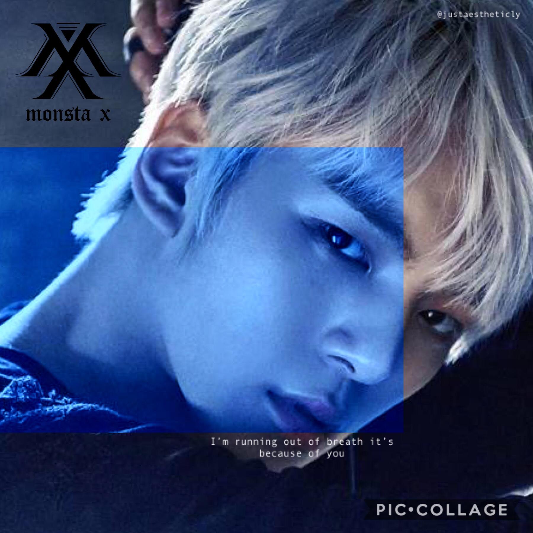 ~Monsta X Edit~