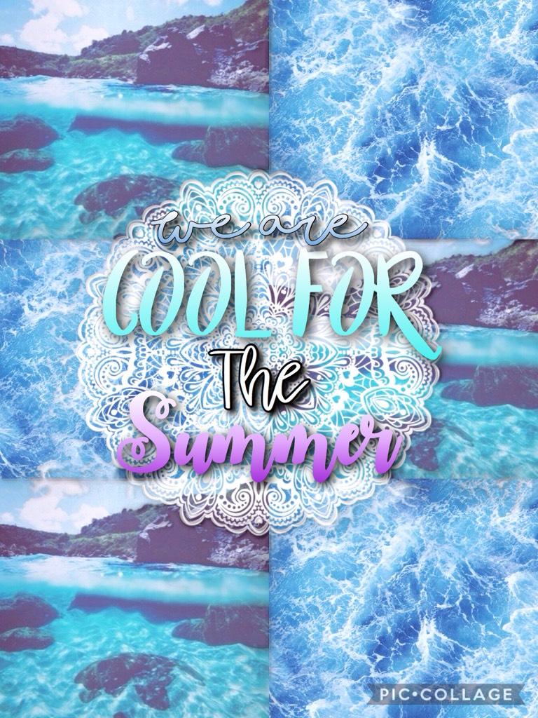 ☀️Have fun in the sun!!🔥
