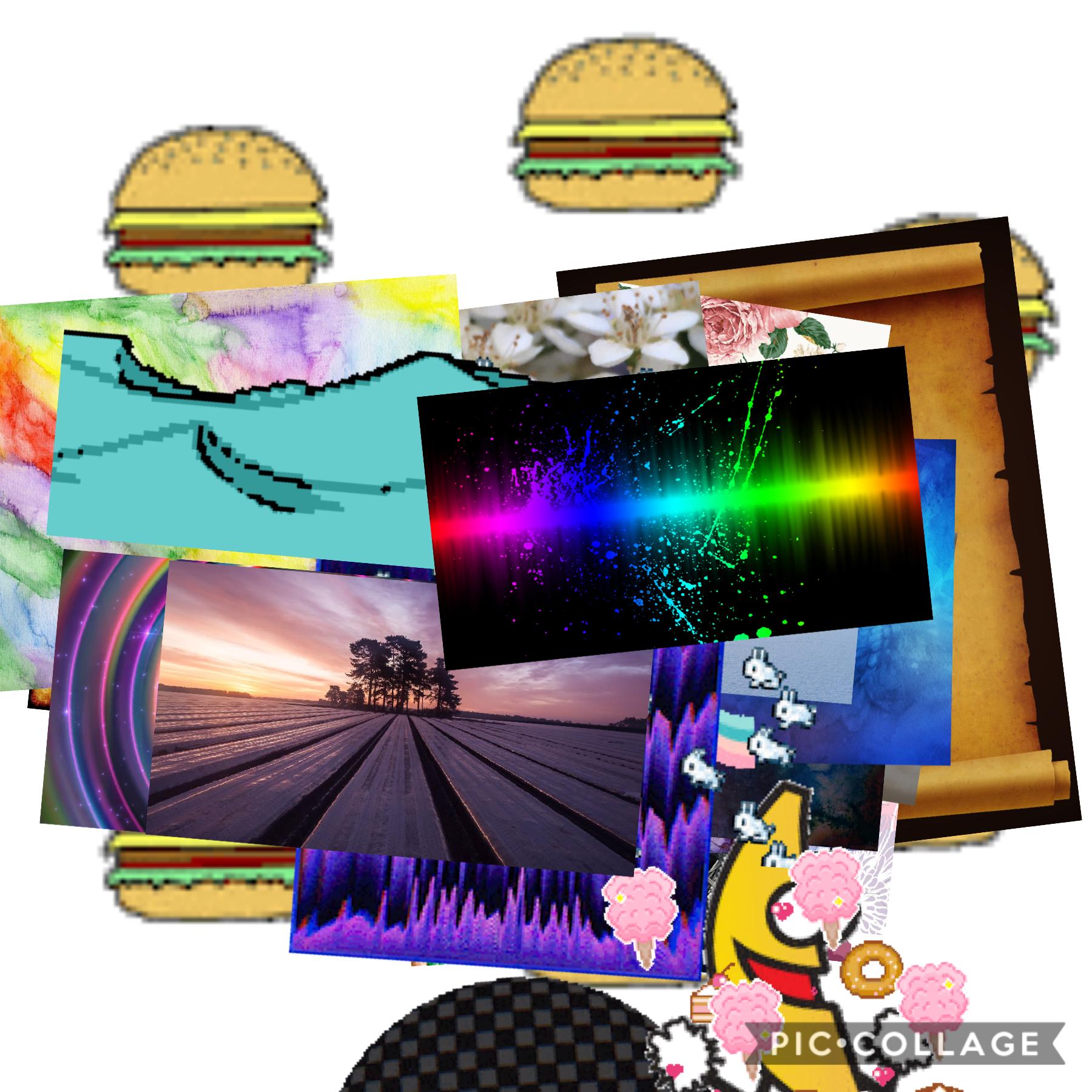 Backgrounds  Enjoy
