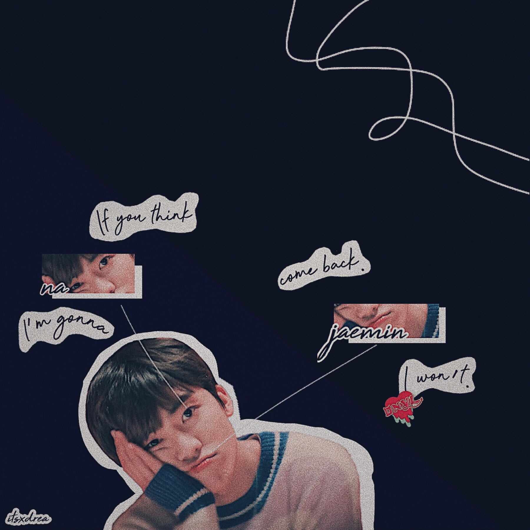 🖤 ✧god, i love him nd this song✧ this looks so bad the more i look at it ajdjakak. but i'm soft for jaemin so it's fine LOL. i'm planning on making a kpop games or contest, we'll see ;)